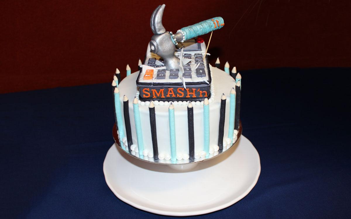 Hammond-Davidson-Cake